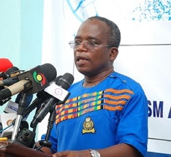 Judiciary have no control of Media – NMC Chairman