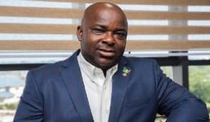 Aspiring MP, Michael Okyere Baafi