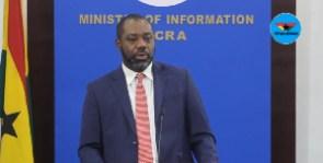 Education Minister, Matthew Opoku Prempeh