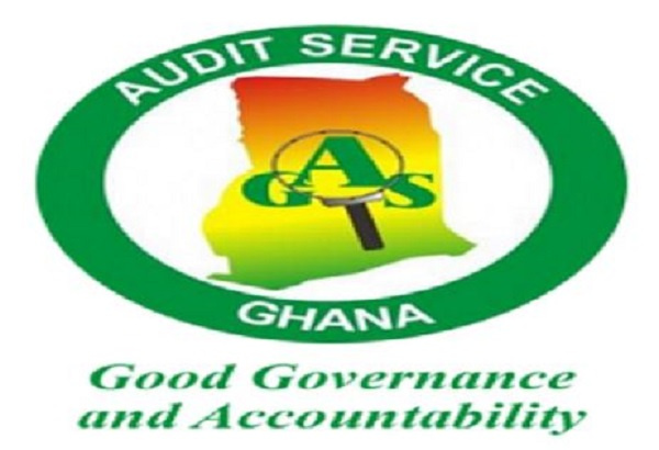 Audit Service reacts to alleged missing Ghc52 billion at GCB