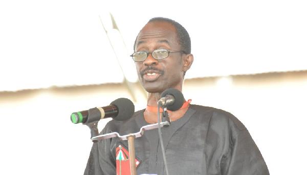 Bad governance can kill many Ghanaians than coronavirus – Asiedu Nketia