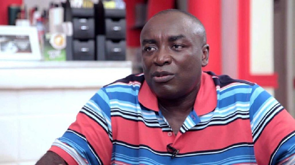 Young men in NDC and NPP guilty of politics of insults – Kwabena Agyapong
