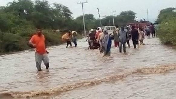 Heaviest rains in 100 years' affect 500,000 in Ethiopia – Nam News Network  (NNN)