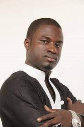 Canada-based Ghanaian gospel musician, Minister Ike