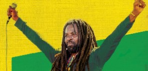 Ghanaian Reggae singer and songwriter, Rocky Dawuni