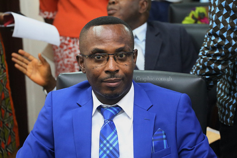 CDD report an affirmation of Akufo-Addo\'s victory on December 7 - Kwamena Duncan