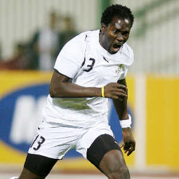 I don't regret choosing Ghana over Nigeria – JoeTex Frimpong