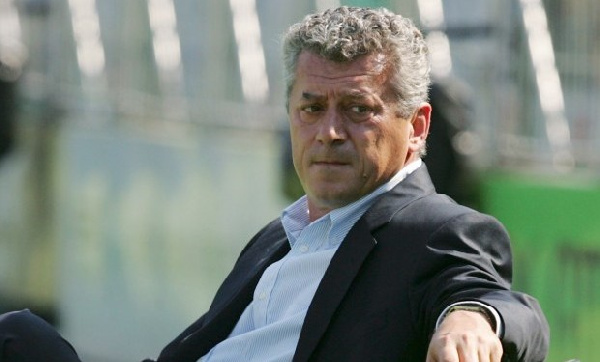 Kosta Papic calls for patience as he tries to turn things around at Hearts of Oak