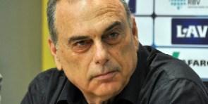 Former Black Stars coach, Avram Grant