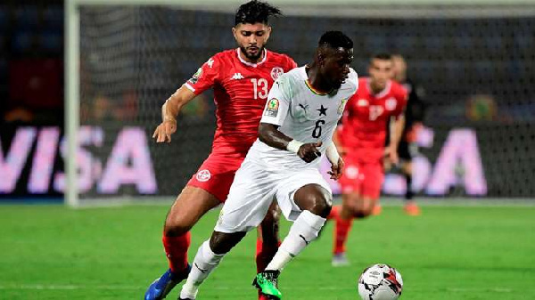 Afriyie Acquah: Turkey-based midfielder reacts to late Ghana call-up for Sudan showdown