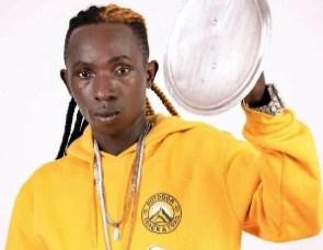 Ghanaian musician Patapaa Amisty
