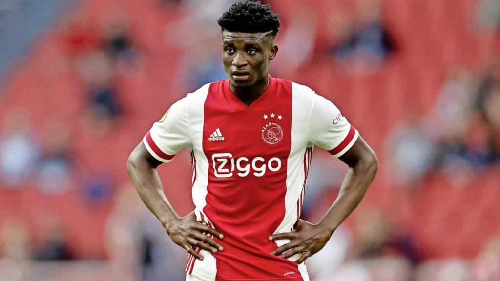 Ajax star Mohammed Kudus scores again in pre-season thumping of Paderborn
