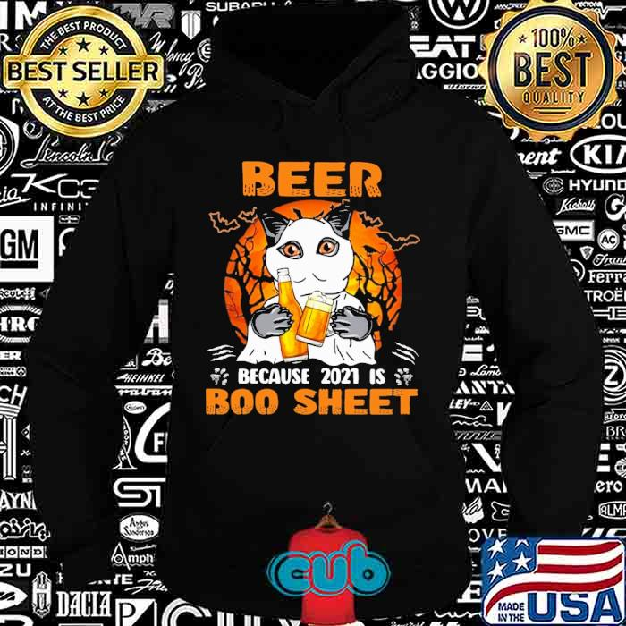Learn more about why and when we spring forward and fall back. Beer Because 2021 Is Boo Sheet Cat Moon Halloween Shirt, hoodie, sweater, longsleeve t-shirt