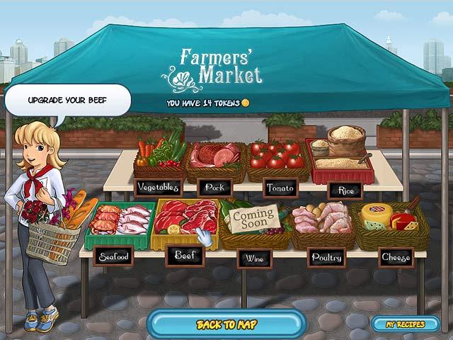 Diner Games Online Free