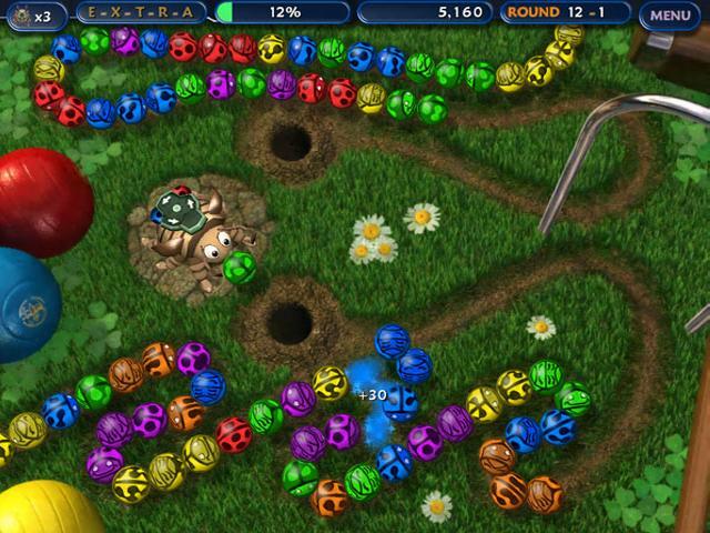 Play Bejeweled Game Online Free