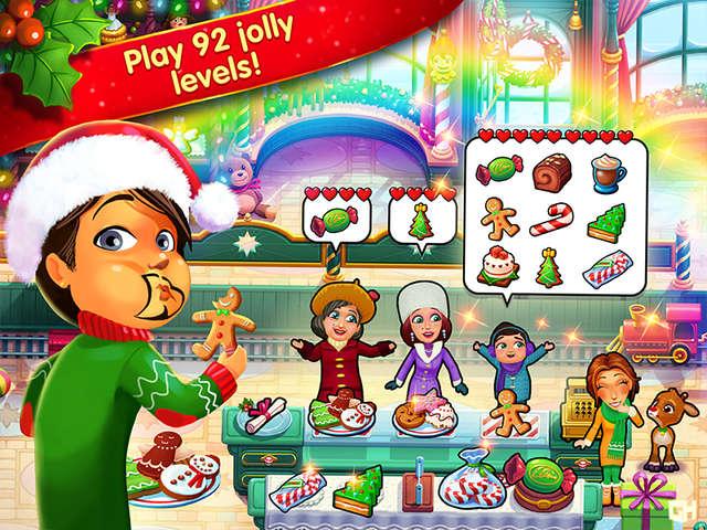 Free Online Restaurant Management Simulation Games