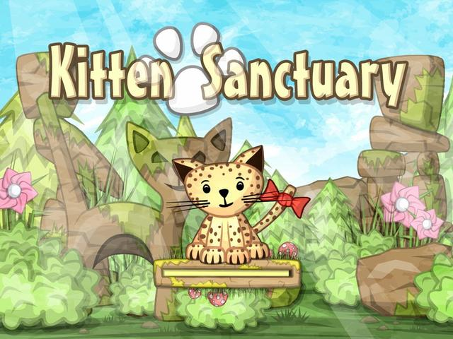 Image result for kitten sanctuary