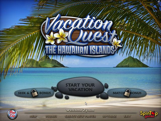 Image result for vacation quest hidden object games