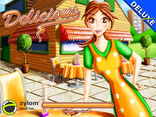 Free Online Restaurant Management Games