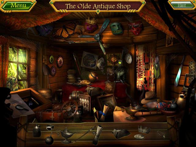 Free online hidden object games no downloads