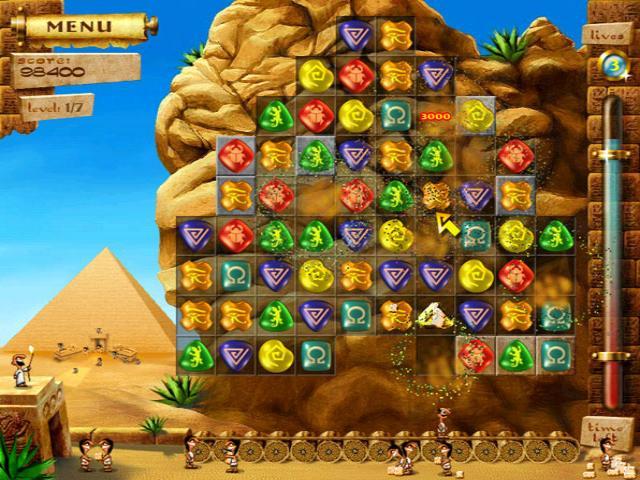 7 Wonders Gamehouse