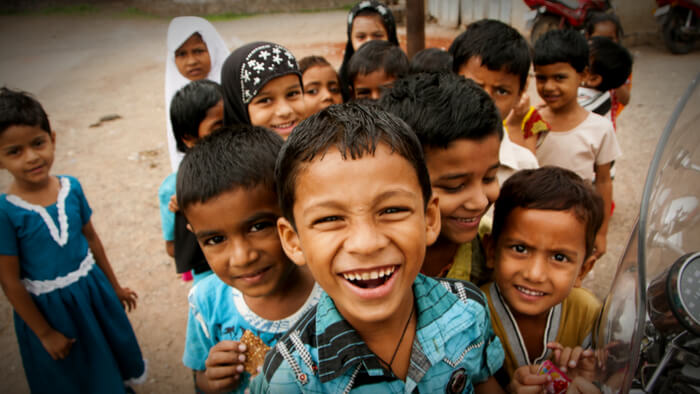 Four Methods for Effectively Funding Education in India · Giving ...