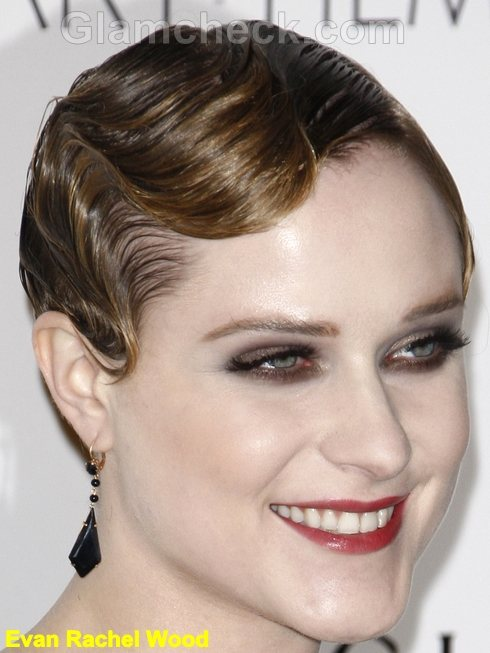 Celebrity Hairstyle Trends 2011