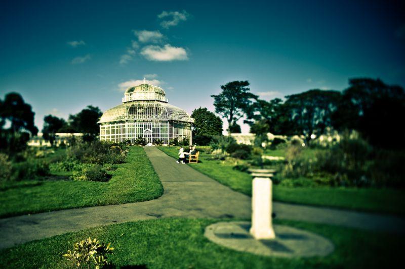 Botanics