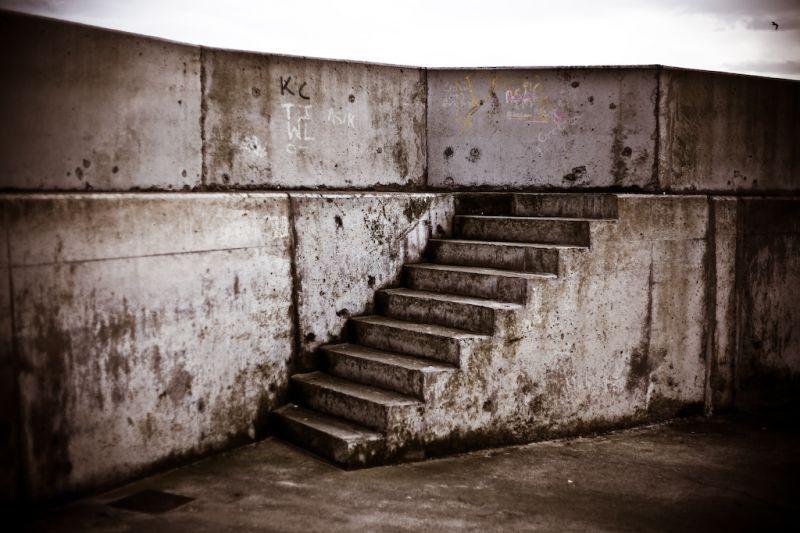 Pier Steps