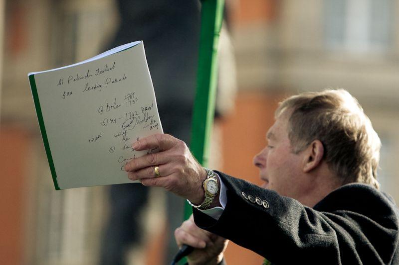 Mícheál's Notes