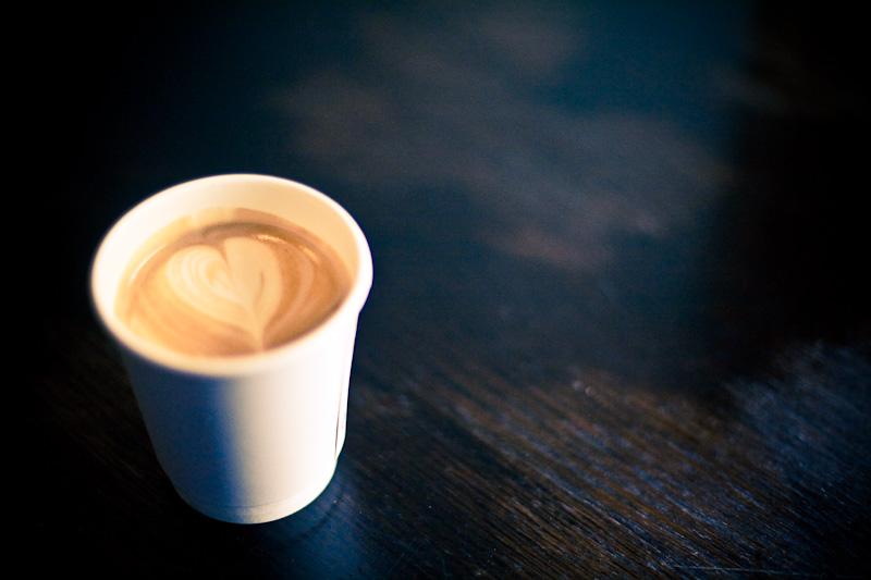 Third Floor Espresso