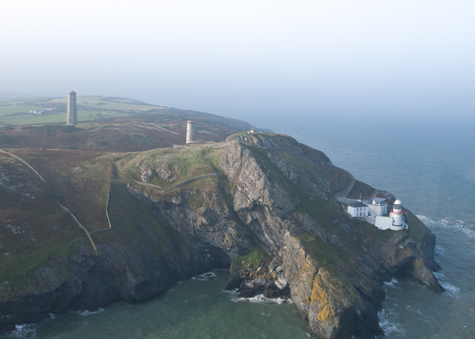 Wicklow Head