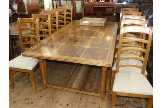 45+ Barker And Stonehouse Dining Table Pictures