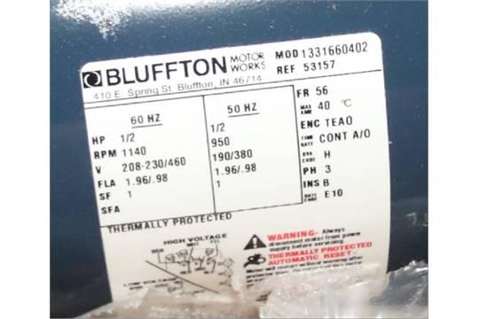 Bluffton Motor Works Bluffton Indiana - impremedia.net