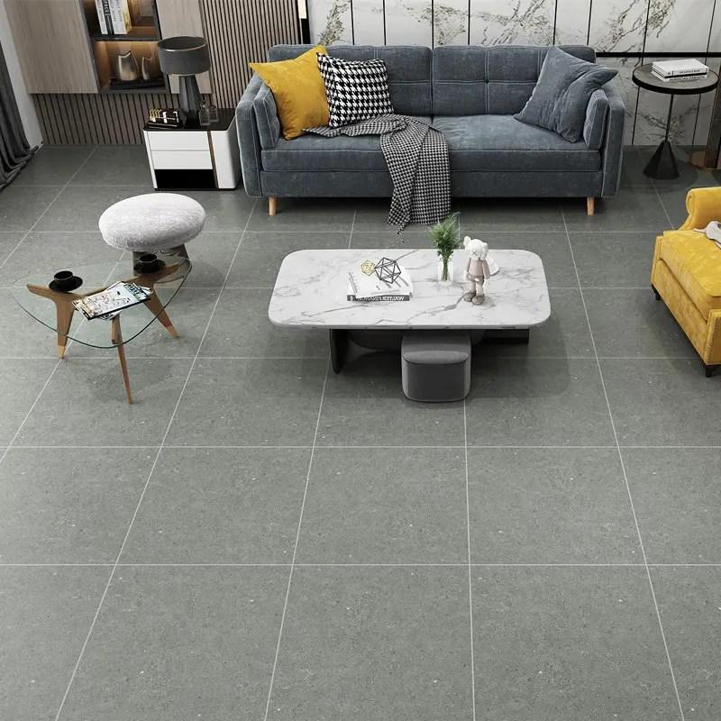 matte finish ceramic bathroom floor