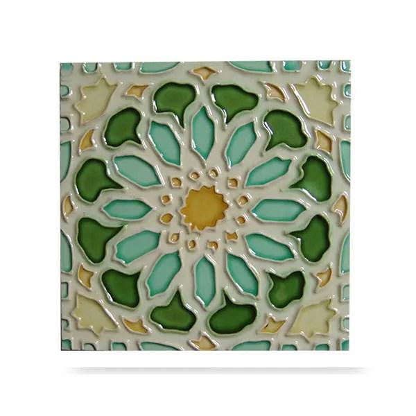 handmade ceramic wall tiles 6