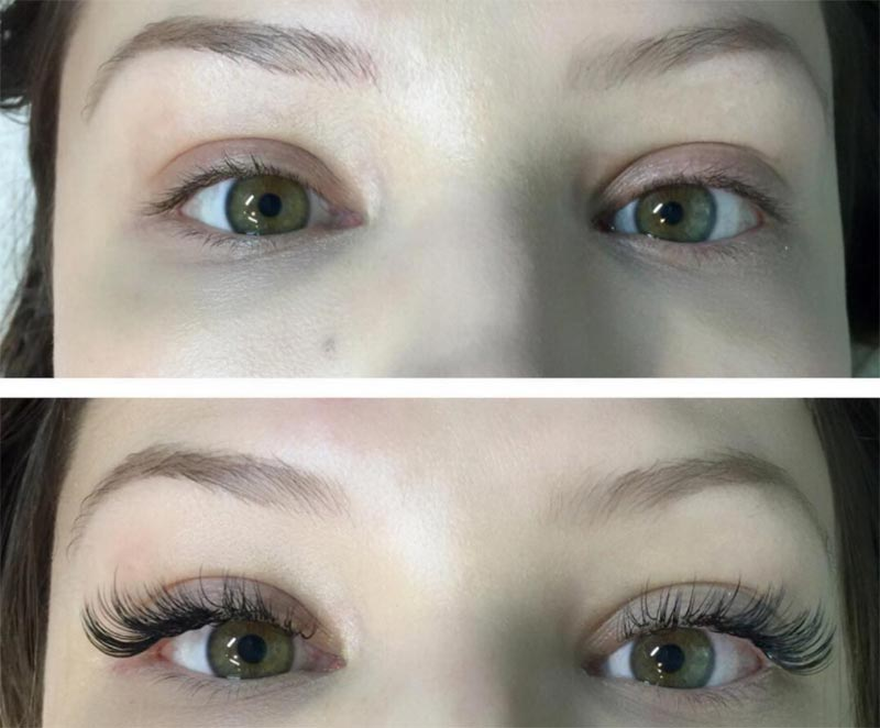 Can You Use Makeup Setting Spray With Eyelash Extensions Makeupview