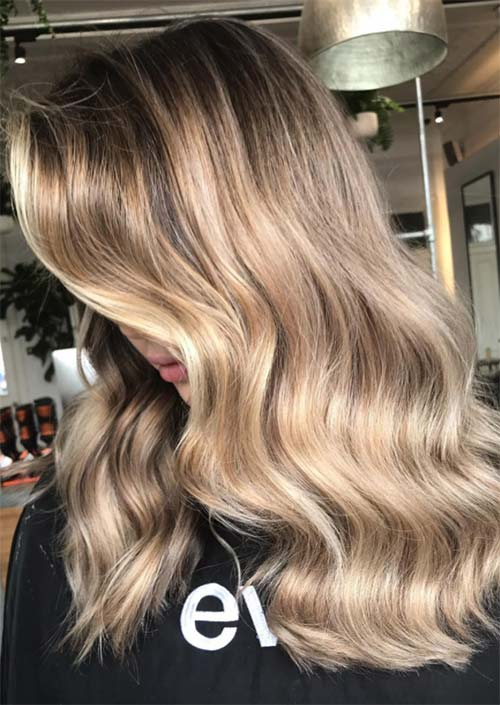 53 Brightest Spring Hair Colors Amp Trends For Women In 2018