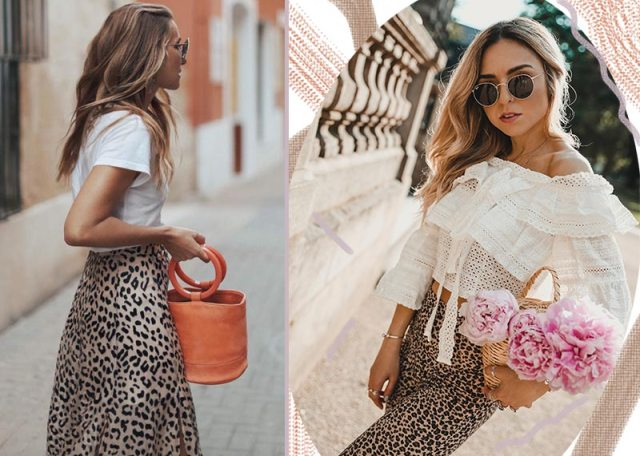 Animal Prints in Fashion: How to Wear Animal Prints Like a Fashion Editor