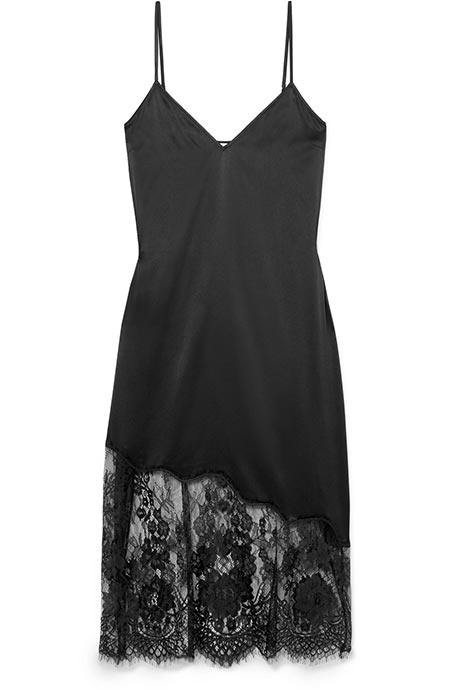Best Cami/ Slip Dresses to Buy: Cami NYC Slip Dress