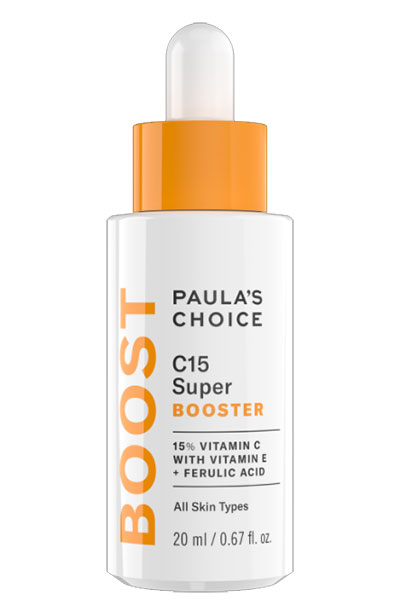Best Paula's Choice Products: Paula's Choice C15 Super Booster