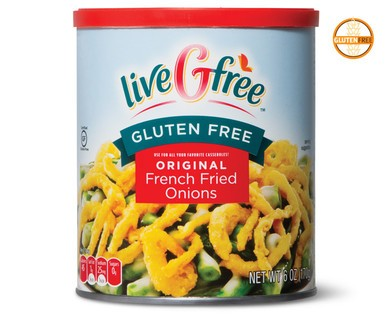 Image result for aldi gluten free prepared snacks