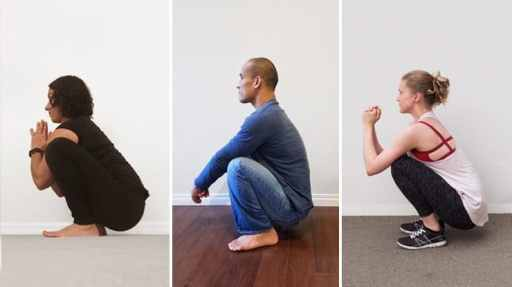 Image result for Deep Squat