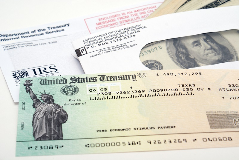 How My Check Can Refund Tax I Track