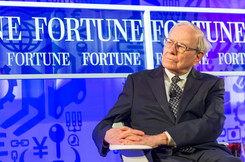 21 Surprising Facts You Never Knew About Warren Buffett - GOBanking