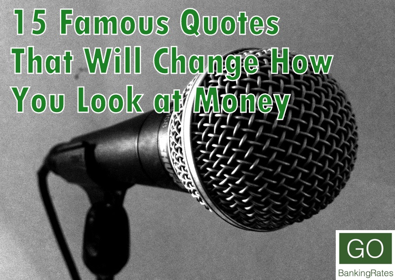 15 Best Quotes About Financial Success Gobankingrates