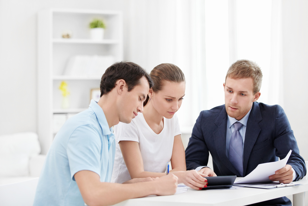 Can A Financial Planner Help Me Make A Budget?