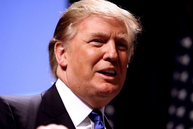 Donald Trump Sues Univision