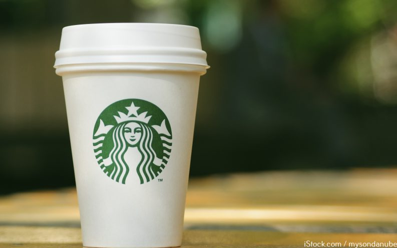 Starbucks refills