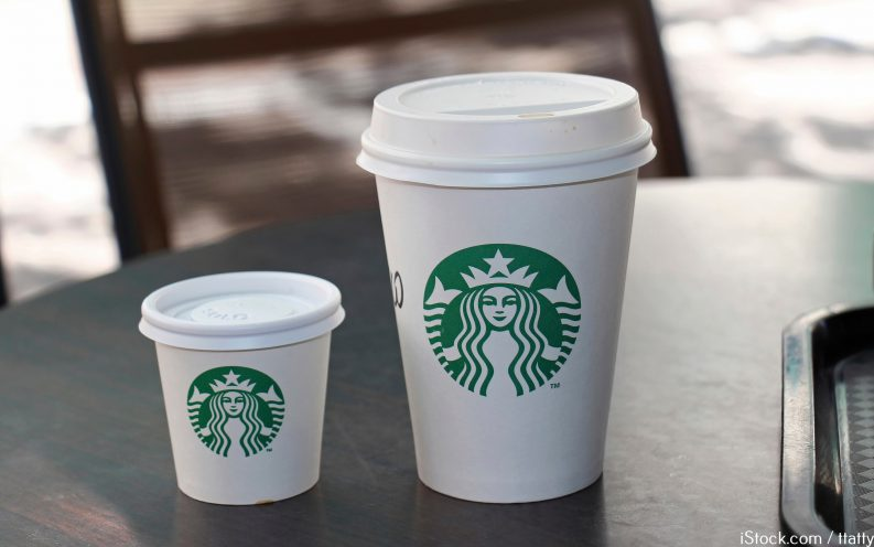Starbucks savings hacks